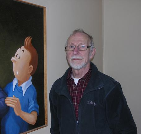 Arne Mossberg