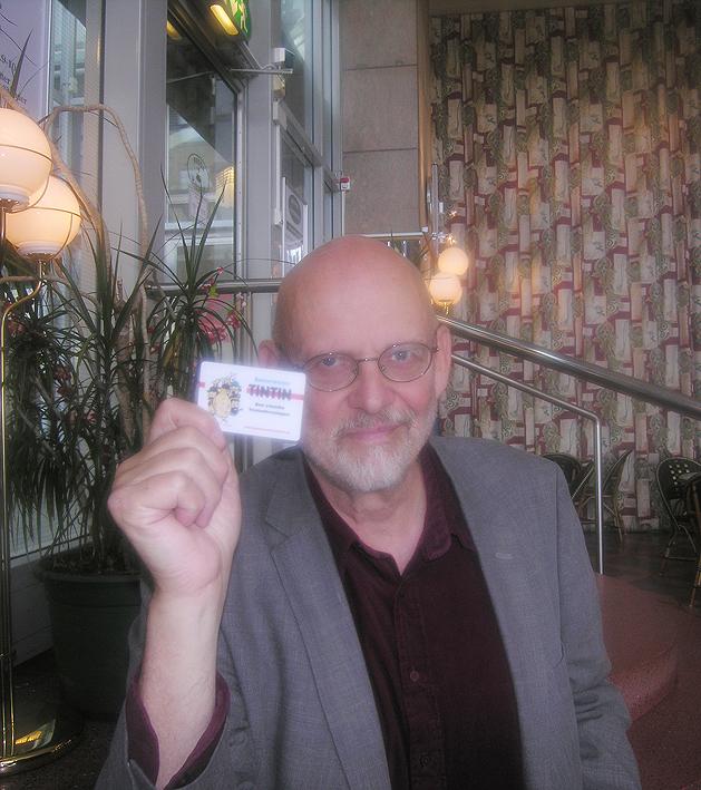 Jan Lööf medlem 400