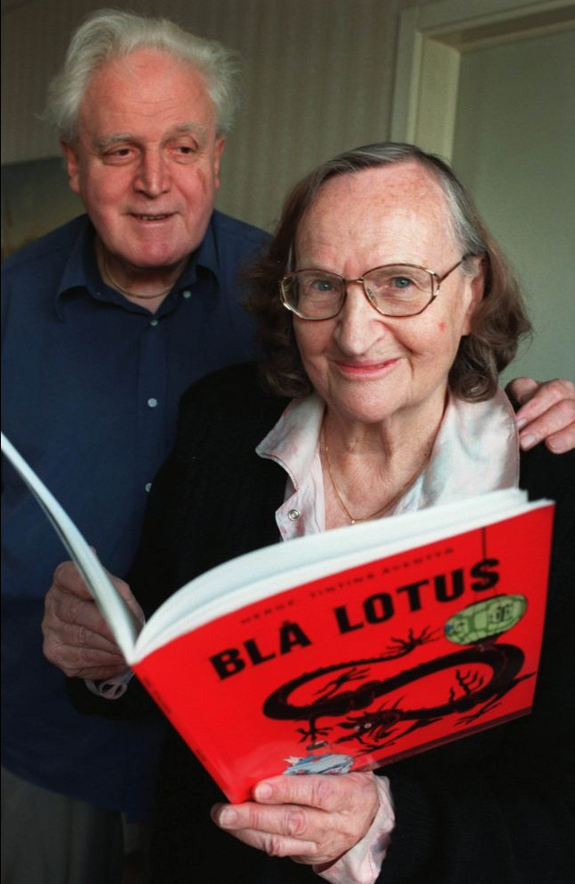 Karin & Allan Janzon 150 dpi
