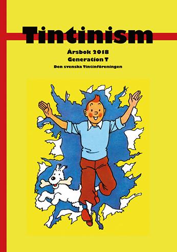 Verksamhet 2011 Generation T Den Svenska Tintinforeningen